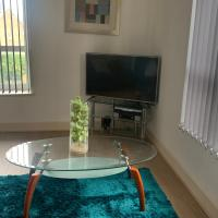 Canary Wharf Corporate Service Apartments
