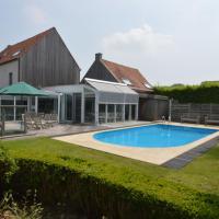 Luxurious Villa in Zottegem with Sauna