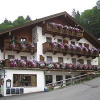 Gasthof Und Hotel Maria Gern, hotel sa Berchtesgaden