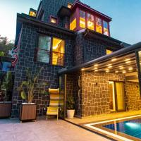 Villa A Plus & Ultra Holiday