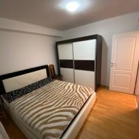 Ohrid apartment