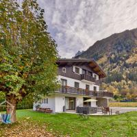 Chalet Blanche: Two Bedroom Apartment