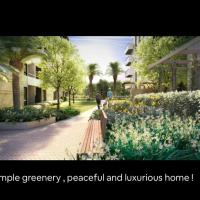 Eco ,modern and luxury apartment, hotel in Melbourne