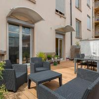 AGENCE PRO - Very nice apartment with terrace - Lyon