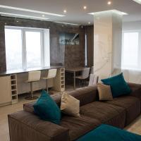 Exellent 2 bedroom apartment near Most City