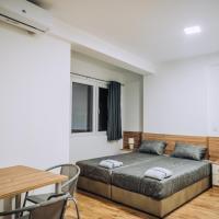 S&N Apartments