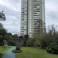 Excelente Apartamento - Parquemar R