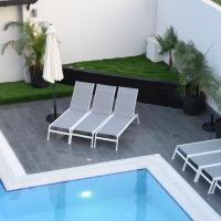 Low Cost - Pop Up Hotel Eilat