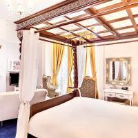 OTTO - Court Craven Hotel