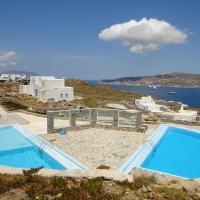 Mykonos Island Villa, Ornos Bay