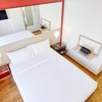 Hotel House 25