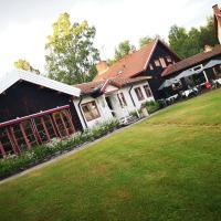 Morhagen konferenshotell, hotel in Sunnansjö