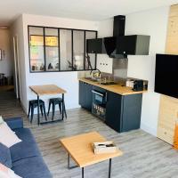 Appartement tout neuf vieil Antibes