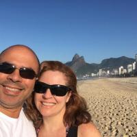 Solar do Rio - Espaço, liberdade e Família!