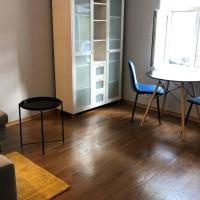 Supilinna Apartment