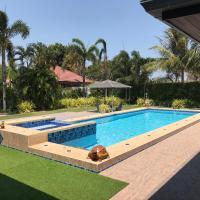 Sunset village2 pool villa