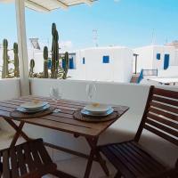 Ornos Athina Apartment