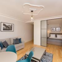 Morar Apartments Porto