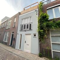 Stylish small house in the heart of Breda city center