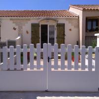 Villa de plain pied Marseillan