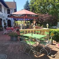 Ferienwohnung Cafe Frank