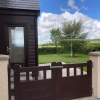 Luxury Flat with Lovely views in Rural location