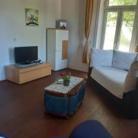 Apartment Bella mit 2 Schlafzimmer