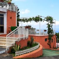 Hotel Pian delle Vigne, hotel a Praia a Mare
