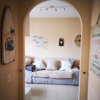 Apartamento a escasos metros de la playa de Ris Noja