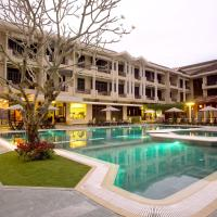 The Hoi An Historic Hotel Managed by Melia Hotels International