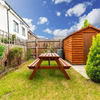 Puffin Way - Comfortable, spacious house with parking