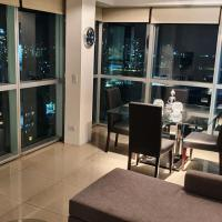 The Crystal View Apartment