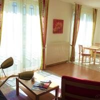Apartment Laurin