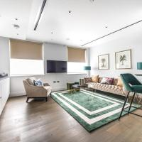 Elegant 2 Bedroom Apartment Holborn