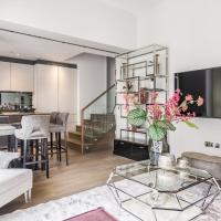 Large Elegant 3 Bedroom Apartment near Covent Garden