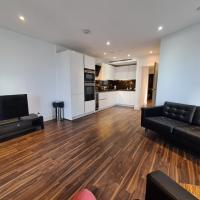 London City Apartment - Next to Station