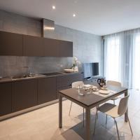 Appartamento vicino alla darsena di Rimini