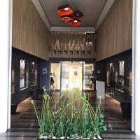 KozaPark Luxury Apartmant 151sm