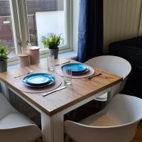 Aalesund Apartments Sundgata