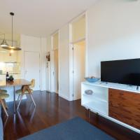 ABEL'S @ CAMPO 24 DE AGOSTO - 6 Apartments