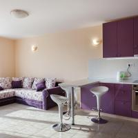 Apartment Amelia Siv