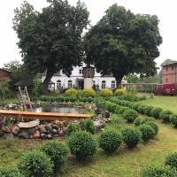 Lehmbau im Kastanienhof