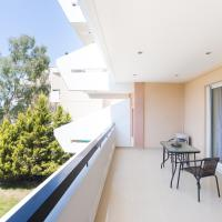Marousi Secluded Apt A1- next to Athens Olympic Stadium (MAR078)