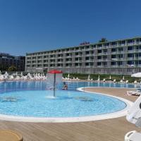 Complex Hotelier Felix - Perla Marii