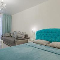 Светлые уютные апартаменты