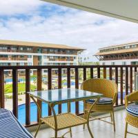 Apt3qts Resort Cupe Beach