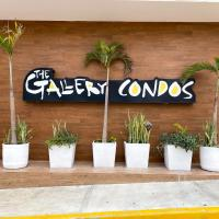 The Gallery Condo Deluxe