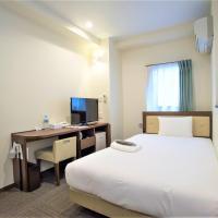 SHIN YOKOHAMA SK HOTEL - Vacation STAY 86105