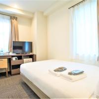 SHIN YOKOHAMA SK HOTEL - Vacation STAY 86108