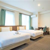 SHIN YOKOHAMA SK HOTEL - Vacation STAY 86110